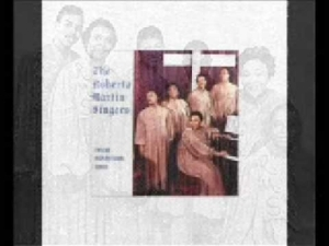 The Roberta Martin Singers - Precious Memories